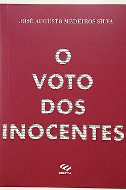 livro - O voto dos Inocentes