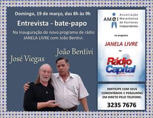AMEI na Rádio Capital