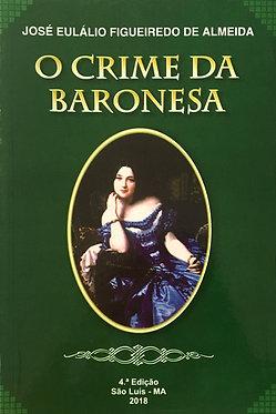 O Crime da Baronesa
