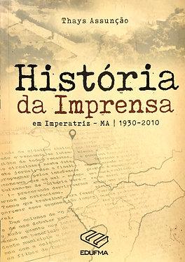 História da imprensa