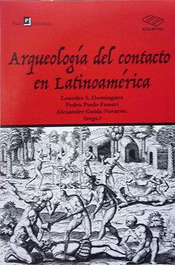 Arqueologia del contacto en Latinoamérica
