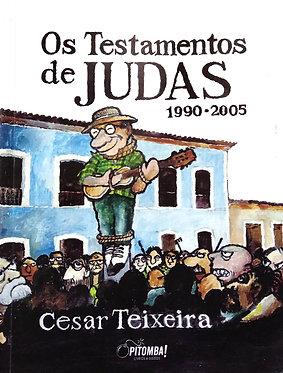 Os Testamentos de Judas