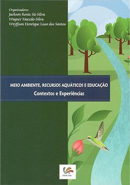 Meio ambiente, recursos aquáticos e educação