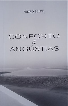 Conforto & Angústias autor: Pedro LeiteAMEI