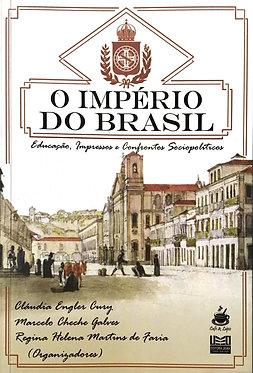 O império do Brasil