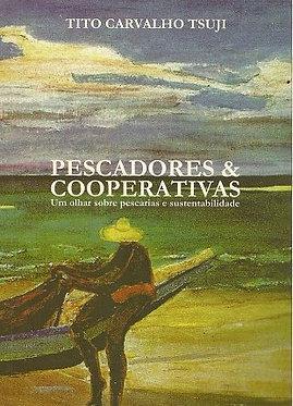 Pescadores e cooperativas