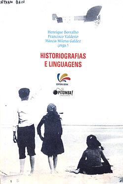Historiografias e Linguagens