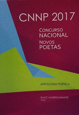 CNNP2017 - Concurso Nacional novos poetas