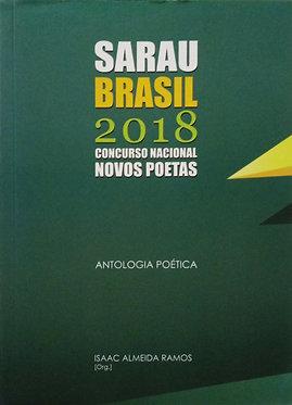 Sarau Brasil 2018