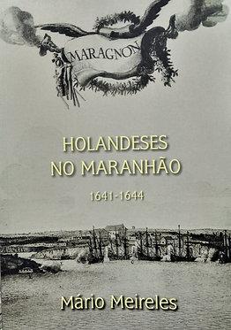 Holandeses no Maranhão