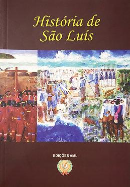 História de São Luís