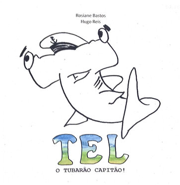 Tel - O Tubarão Capitão!