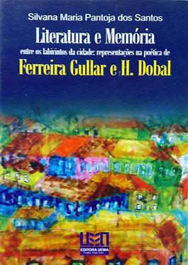 Literatura e memória entre os labirintos da cidade