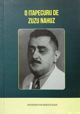 O Itapecuru de Zuzu Nahuz