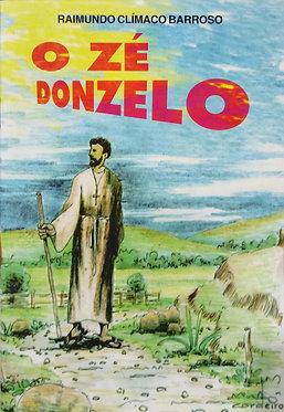 O Zé Donzelo
