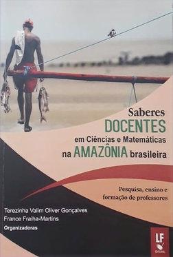 Saberes Docentes em Ciências e Matemáticas na Amazônia brasileira