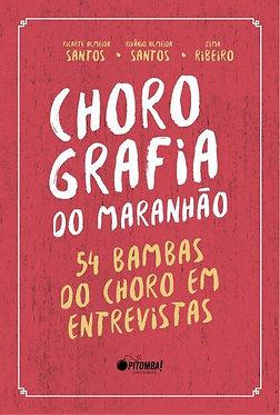 Chorografia do Maranhão