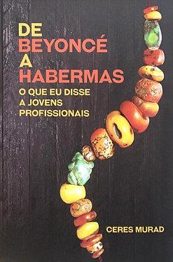 De Beyoncé a Habermas