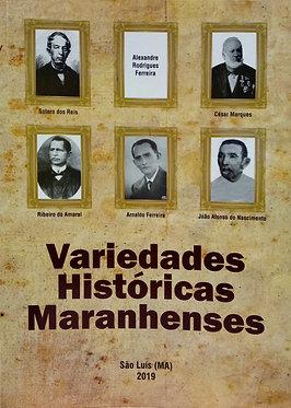 Variedade Históricas Maranhenses
