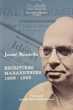 Escritores Maranhenses 1966-1993