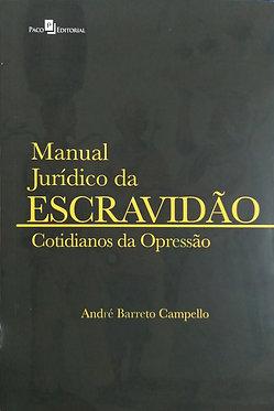 Manual Jurídico da Escravidão