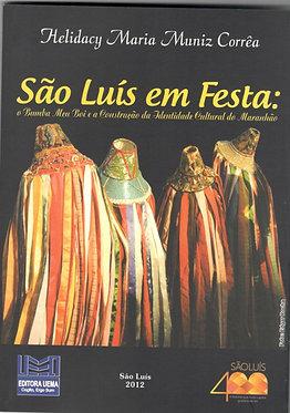São Luís em festa