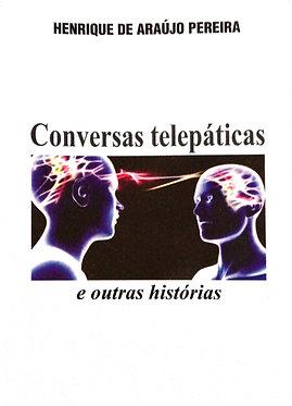 Conversas telepáticas e outras histórias