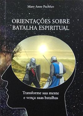 Orientações sobre batalha espiritual