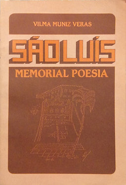 São Luís - Memorial poesia