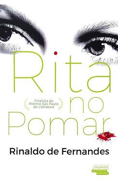 Rita no Pomar