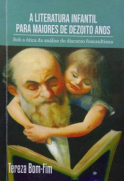 A literatura infantil para maiores de dezoito anos