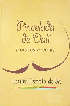 Pincelada de Dalí e outros poemas