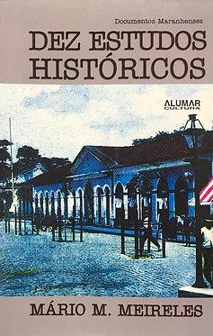 Dez Estudos Históricos