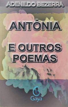 Antônia e outros poemas