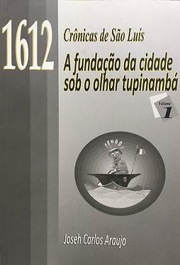 Crônicas de São Luís 1612