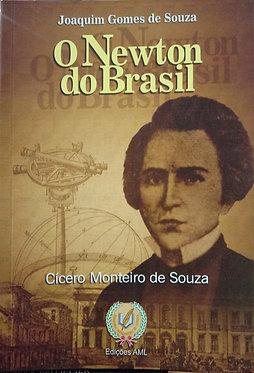 O Newton do Brasil