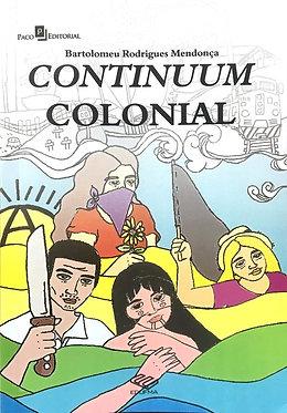 Continuum Colonial
