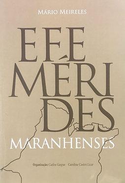 Efemérides Maranhenses