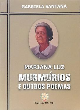 Mariana Luz:Murmúrios e outros poemas