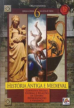 História Antiga e Medieval vol. VI