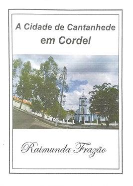 A Cidade em Cantanhede em cordel