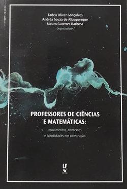 Professores de Ciências e Matemáticas