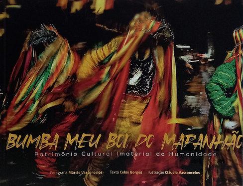 Bumba meu boi do maranhão: Patrimônio Cultural Imaterial da Humanidade   Fotografia: Márcio Vasconcelos