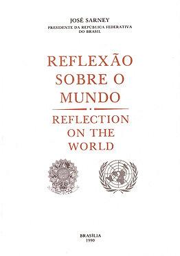 Reflexão sobre o Mundo