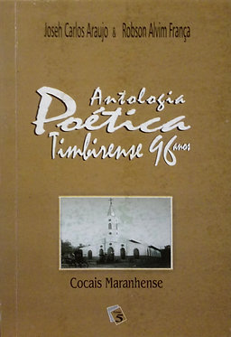Antologia Poética Timbirense 98 anos