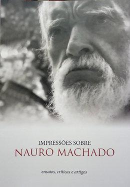 Impressões sobre Nauro Machado