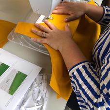 Basic Sewing Essentials