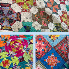 Quilts! with Lynne