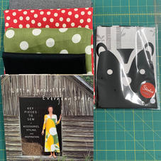 Open Sew/Learn to Sew Day
