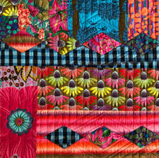 IT'S A BREEZE QUILT with Lynne Wilson